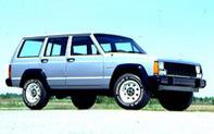 Essai vidéo - Jeep Cherokee 2.8 CRD : le mélange imparfait