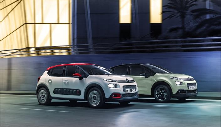Nouvelle Citroën C3: 200000 ventes en moins d'un an