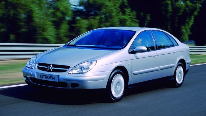L'avis propriétaire du jour : pier03 nous parle de sa Citroën C5 2.2 HDi 136 Exclusive BVA
