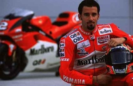 Le championnat 500 cc, il y a 10 ans