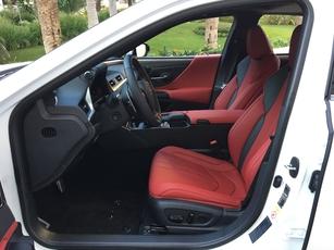 Essai – Lexus ES300h 2019 : l'hybride qui fait oublier le diesel