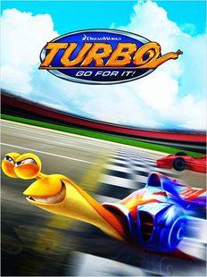 Turbo : c'est le titre évocateur du dernier film d'animation Dreamworks. Voici le teaser...