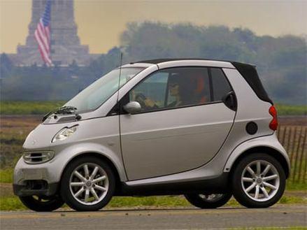 etats unis la petite smart voit grand 40 000 voitures vendues en 2008. Black Bedroom Furniture Sets. Home Design Ideas