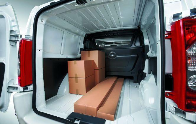 Nouveaux Fiat Doblò Cargo Maxi XL et Scudo cabine approfondie
