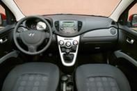 Essai - Hyundai  i10 : bonne surprise