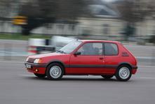 Peugeot 205 GTI, un mythe encore accessible : conseils d'achat et pièges à éviter