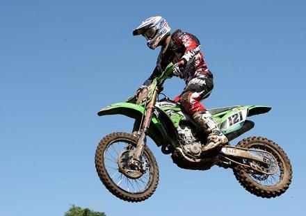 Motocross mondial :  St Jean d'Angély, bilan mitigé chez Kawasaki Racing Team
