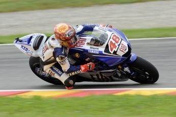 Moto GP - Italie D.2: Lorenzo est déçu et ne se cherche pas des excuses