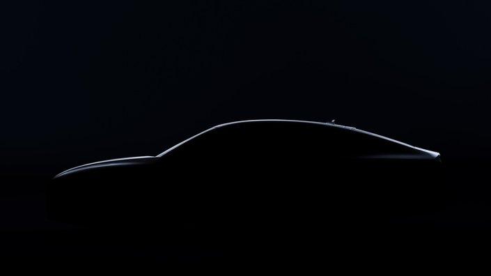 Nouvelle Audi A7: un teaser avant la révélation jeudi