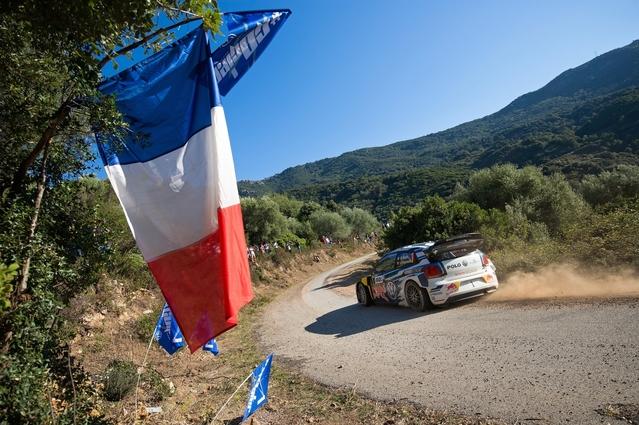 L'agenda auto d'avril 2017: Tour de Corse, Fast and Furious, Classic Days…
