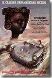Porsche Panamera : la première esquisse officielle