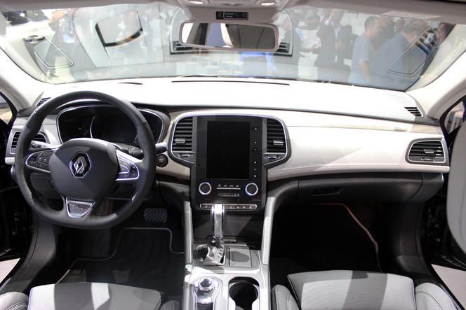 Présentation vidéo - Renault Talisman : conjurer le sort