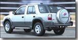 Un SUV chinois de luxe à 17 000 € !