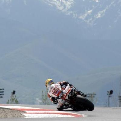 Superbike - Etats Unis D.2: Corser prend la relève, Haga blessé