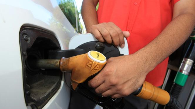 Le prix du gazole au plus bas, alors qu'il devrait remonter !