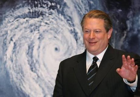Etats-Unis : Al Gore souhaite sensibiliser la population pour faire baisser la pollution