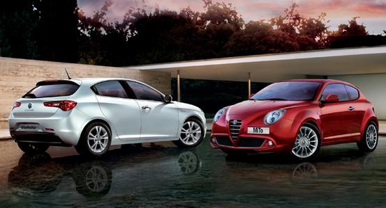 Alfa Romeo: le futur expliqué et anticipé
