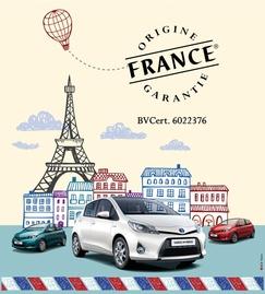 """Label """"Origine France Garantie"""" : aura-t-on du nouveau en 2013 ?"""