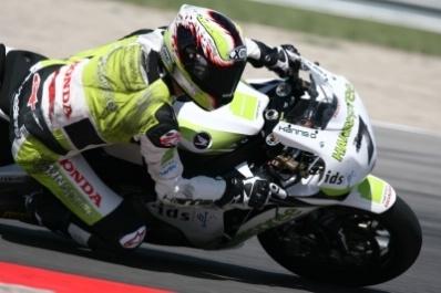Superbike - Etats Unis M.1: Checa confirme