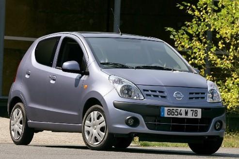 Nissan: 3 nouveautés au Mondial