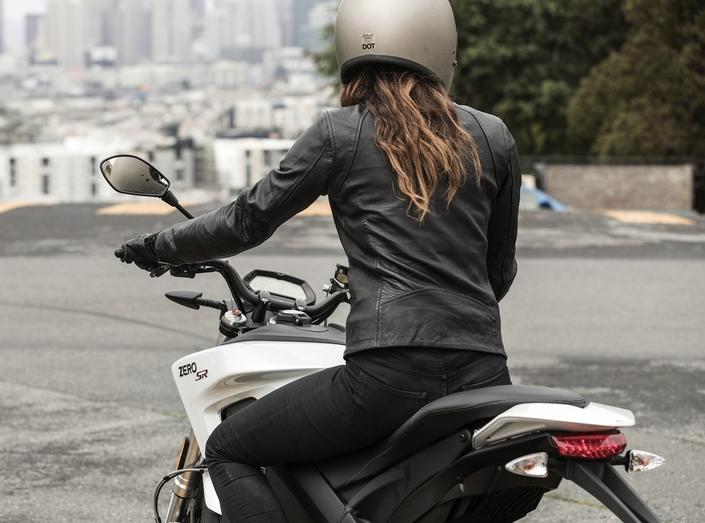 Nouveauté 2018: Zero Motorcycles optimise sa gamme