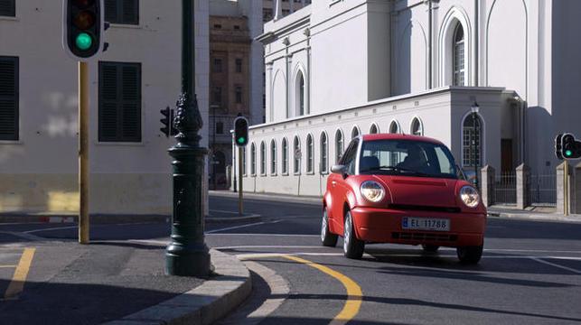 Richard Blundell/Think Royaume-Uni : la Think City électrique fait les yeux doux à l'Australie