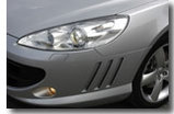 Peugeot Coupé 407 :   la belle surprise de l'été