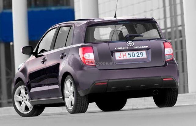 Toyota Avensis et Urban Cruiser : ça fuite, ça fuite