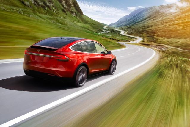 Tesla: nouveau record de ventes