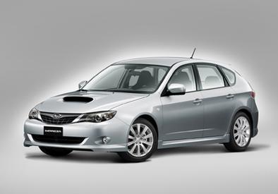 Subaru: généralisation du diesel
