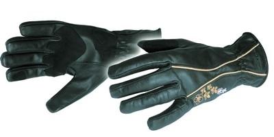 Dans la famille FLOWER: je voudrais les gants et le blouson MOTOMOD