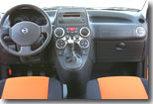 Fiat 4x4 Cross: l'autre Panda 4x4