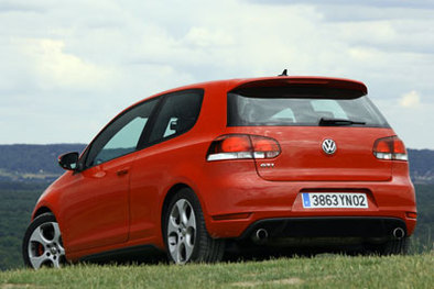 Essai vidéo - Volkswagen Golf GTI : un jogging avant le sprint