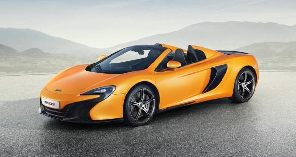 McLaren avoue enfin : la 650S remplace la 12C