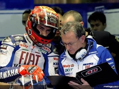 """Moto GP - Italie Lorenzo: """"Je m'excuse"""""""