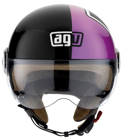 AGV Bali Copter: jet tendance.