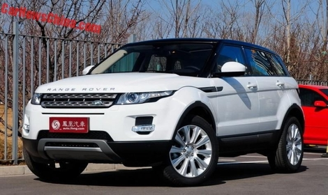 Les concept-cars, victimes collatérales des copies chinoises