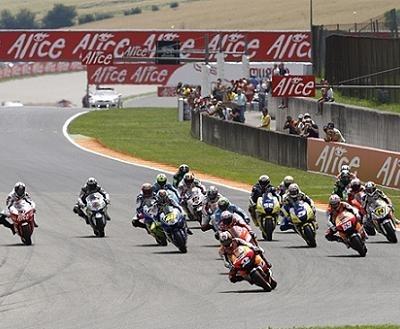 """Moto GP - Italie Pedrosa: """"Pas parfait, mais quand même pas mal"""""""