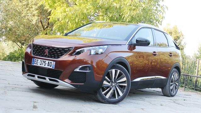 Peugeot en méga forme au premier trimestre, Renault et Citroën un peu moins