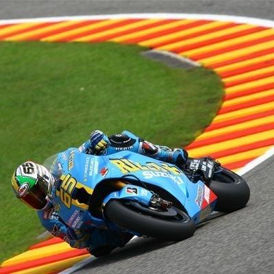 """Moto GP - Italie Capirossi: """"Je suis vraiment très déçu"""""""