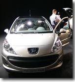 Peugeot 207 :  2 nez – 0 risque – 7 moteurs
