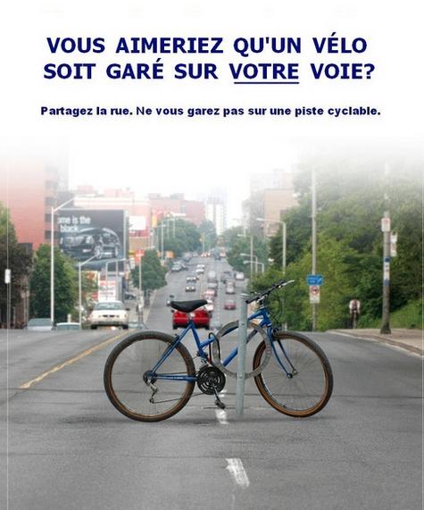 Stationnement : pistes cyclables, trottoirs... l'automobiliste plus sévèrement sanctionné