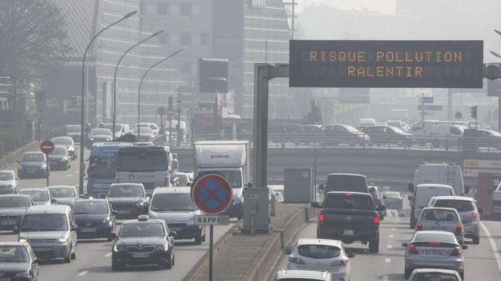 Pollution atmosphérique: plus de 400 000 décès prématurés chaque année en Europe