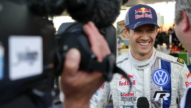 WRC Portugal : Ogier, la victoire en gérant