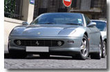 20 Ferrari disponibles sur Caradisiac