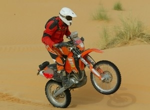 Rallye du Maroc du 21 au 27 septembre prochain.