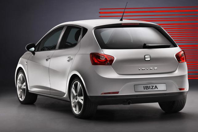 SEAT : zoom sur la nouvelle Ibiza et ses motorisations essence et Diesel