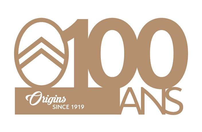 100 ans de Citroën: demandez le programme