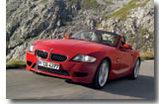 BMW Z4M : désirée