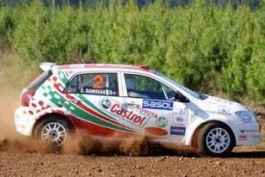 WRC 2006: La pente dangereuse ?